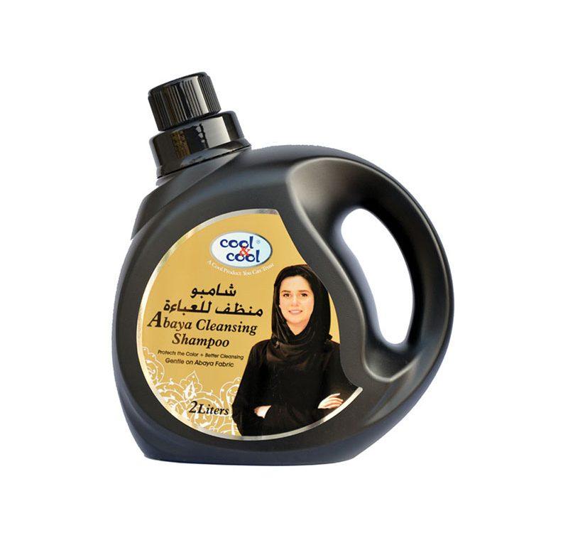 Abaya Cleansing Shampoo 2 Litre