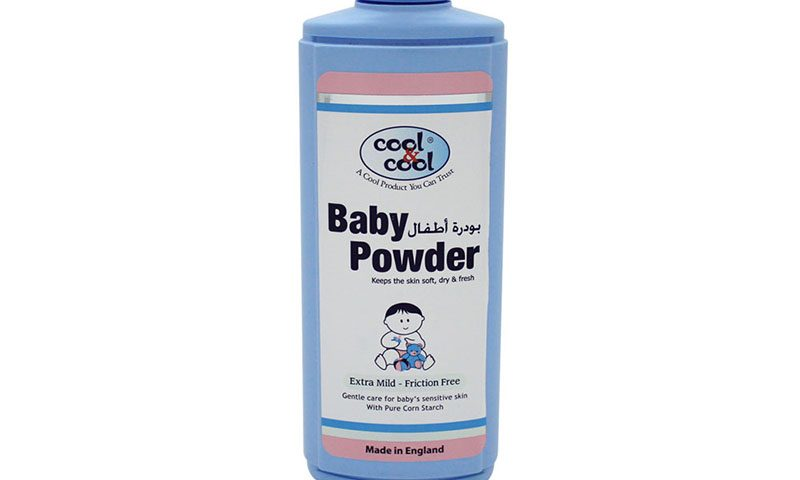 Baby Powder 125gm
