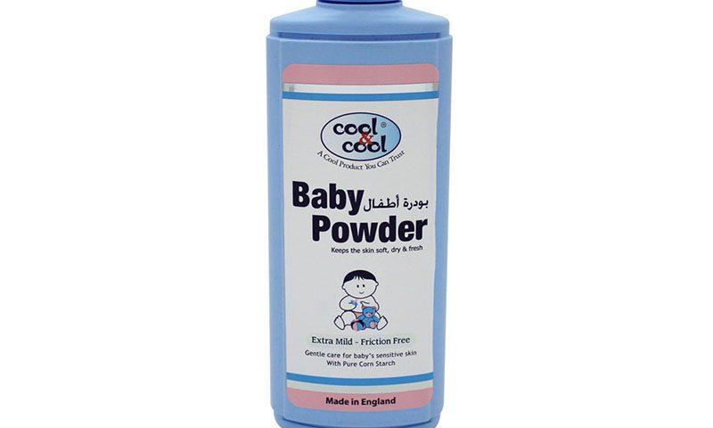 Baby Powder 125gm