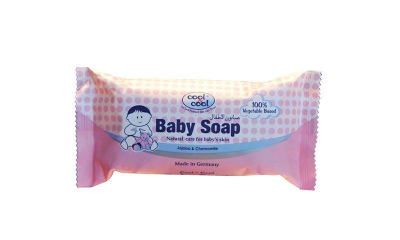 Baby Soap Jojoba & Chamomile 125gm