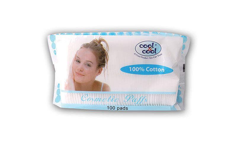 Cosmetic Puffs
