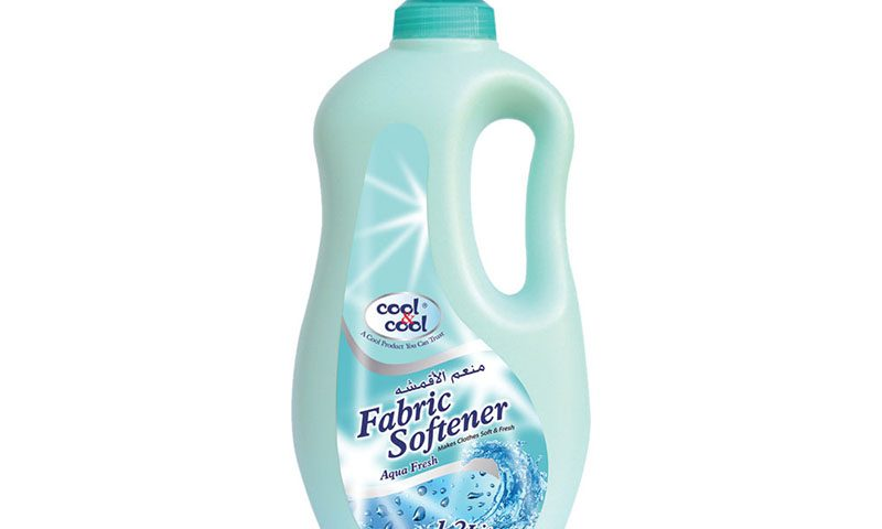 Fabric Softner Aqua Fresh