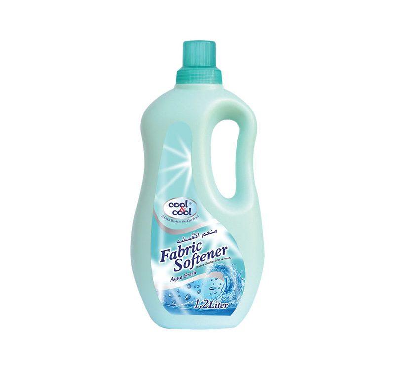 Fabric Softner Aqua Fresh