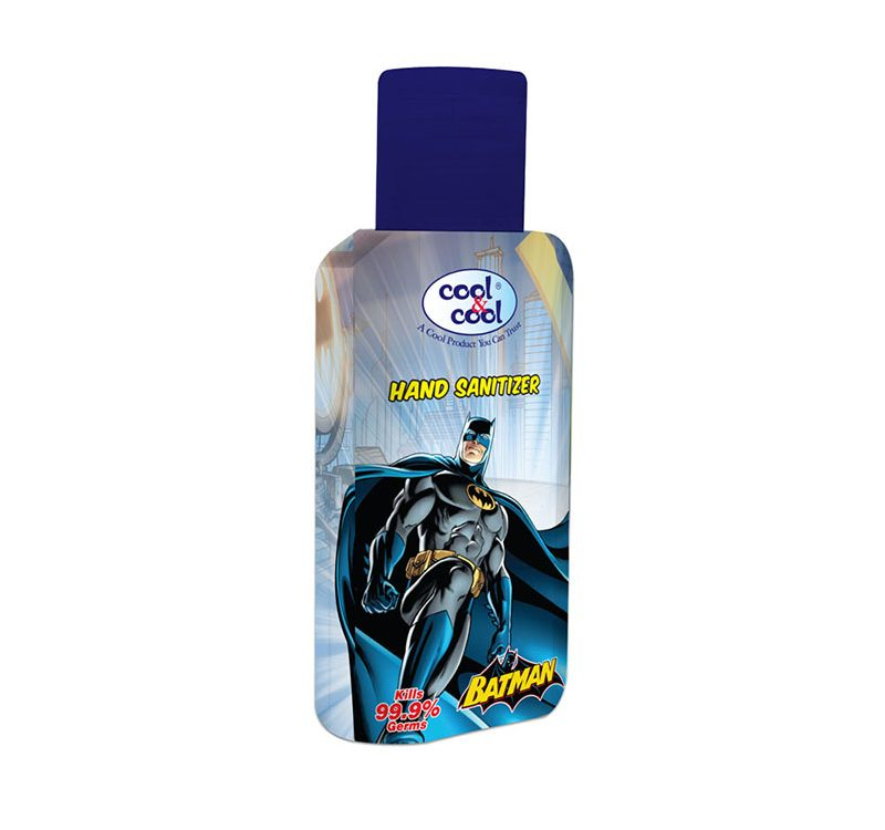 Hand Sanitizer Batman 75ml