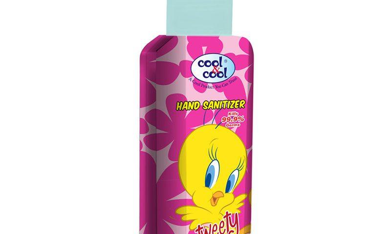 Hand Sanitizer Looney Tune 75ml