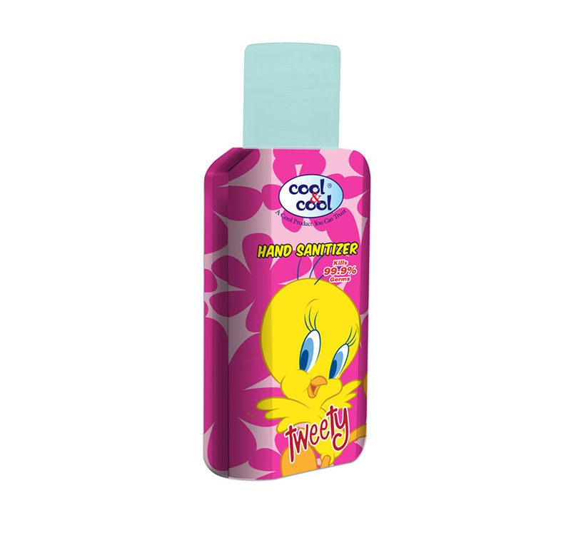 Hand Sanitizer Looney Tune 75ml