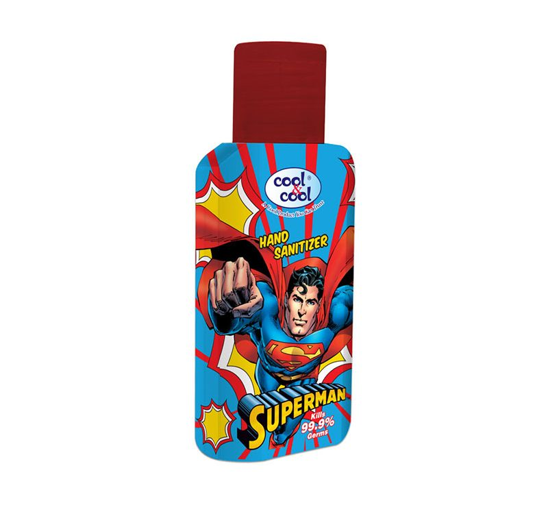 Hand Sanitizer Superman B 75ml