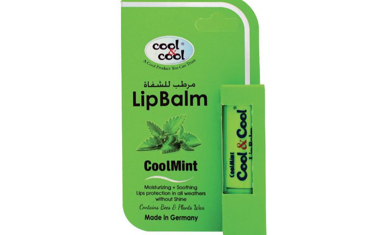 Lip Balm Cool MInt