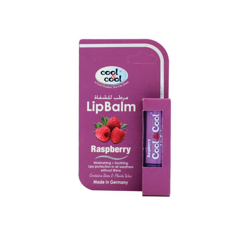 Lip Balm Raspberry