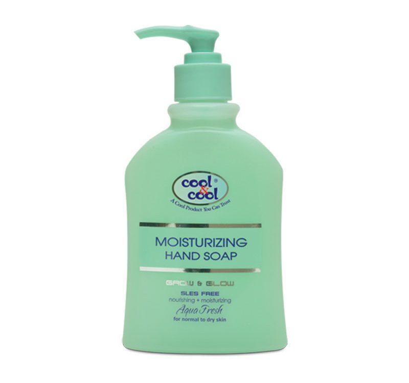 Moisturising Hand Soap Aqua Fresh