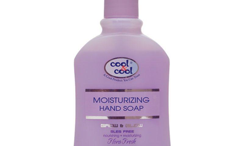 Moisturising Hand Soap Flora Fresh