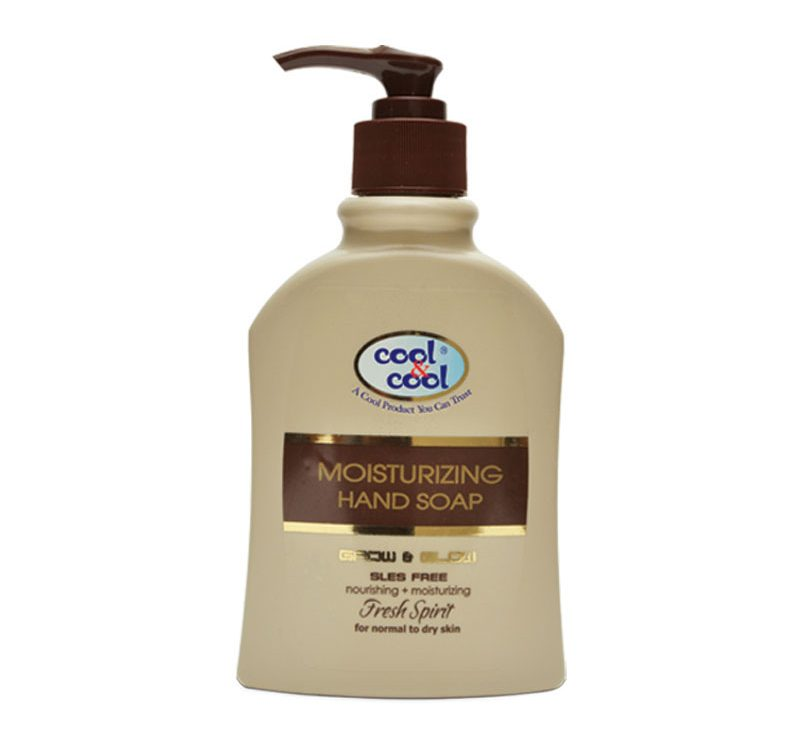 Moisturising Hand Soap Fresh Spirit