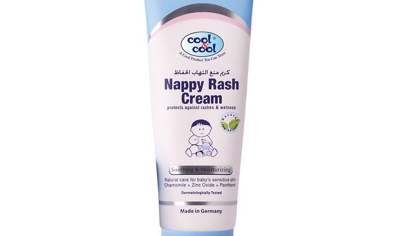 Nappy Rash Cream 100ml
