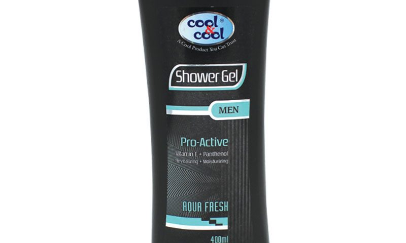 Shower Gel Aqua Fresh