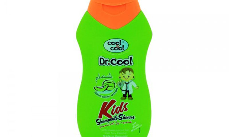 dr_cool_kids_shampoo_honeydew_melon_250ml