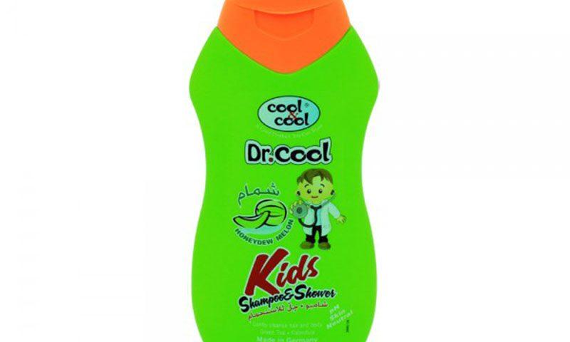 dr_cool_kids_shampoo_honeydew_melon_250ml