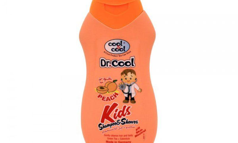 dr_cool_kids_shampoo_peach_250ml