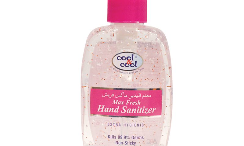 Max Fresh Hand Sanitizer 250ml