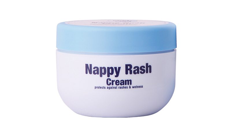 Nappy rash cream 200 ml