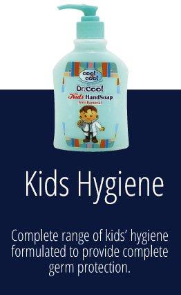 KIds-Hygiene