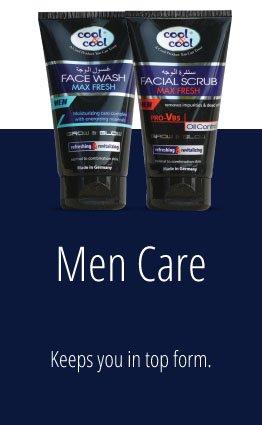 Men-Care